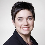 Chantal Lalonde - Chartered Mortgage Broker in Québec for Multi-Prêts