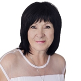 Sylvie Lamarche - Mortgage Broker in Lachute for Multi-Prêts