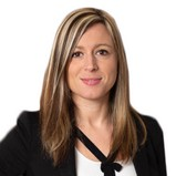 Patricya Lefebvre - Mortgage Broker in Chambly for Multi-Prêts