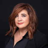 Carla Pizzola - Mortgage Real Estate Broker in Montréal for Multi-Prêts