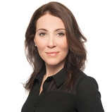 Julie Gadreau - Mortgage Real Estate Broker in Montréal for Multi-Prêts