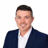 Frédéric Dufresne - Mortgage Real Estate Broker in Gatineau for Multi-Prêts