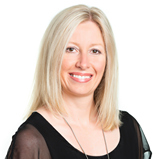 Nathalie Roy - Mortgage Broker in Ste-Julie for Multi-Prêts