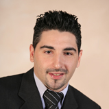 Jorge Manuel Moreira - Mortgage Real Estate Broker in Laval for Multi-Prêts