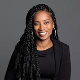 Glenda Nadège Pierre - Courtier hypothécaire à Montréal pour Multi-Prêts