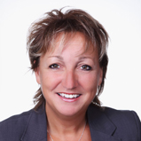 Nathalie Roussin - Mortgage Real Estate Broker in Lasalle for Multi-Prêts