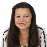 Diane Boisvert - Mortgage Real Estate Broker in Montréal for Multi-Prêts