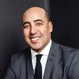 Fouad Ouahid - Mortgage Broker in Montréal for Multi-Prêts