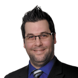 Sébastien Brisebois - Mortgage Broker in Longueuil for Multi-Prêts