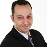 Walid Hammami - Mortgage Broker in Ville St-Laurent for Multi-Prêts