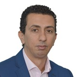 Chadi Afifi - Mortgage Broker in Montréal for Multi-Prêts