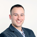 Jonathan Surprenant - Mortgage Broker in Laval for Multi-Prêts