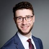 Étienne Fleury - Mortgage Broker in Québec for Multi-Prêts