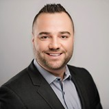 Antoine Favreau - Mortgage Broker in St-Jean-sur-Richelieu for Multi-Prêts