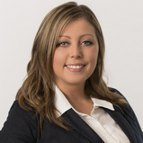 Mélissa Léveillé - Mortgage Broker in Laval for Multi-Prêts