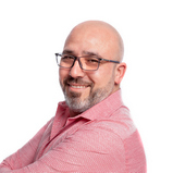 Ahmad Chamseddine - Courtier hypothécaire à Laval pour Multi-Prêts