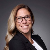 Caroline Delisle - Mortgage Broker in Beloeil for Multi-Prêts