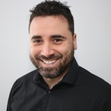 Guillaume Simoneau - Mortgage Broker in Montréal for Multi-Prêts