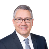 Yves Asselin - Mortgage Broker in Mascouche for Multi-Prêts