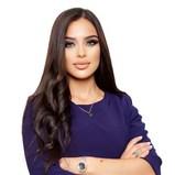 Nadia Salmi - Mortgage Broker in Montréal for Multi-Prêts