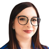 Marie-Florence Durand - Mortgage Broker in St-Hyacinthe for Multi-Prêts