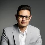 Alexander Rojas Gonzalez