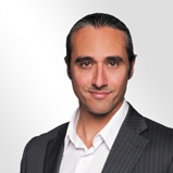 Thierry Vicente - Chartered Mortgage Real Estate Broker in Gatineau for Multi-Prêts