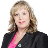 Louise Hurteau - Mortgage Real Estate Broker in Pointes-aux-Trembles for Multi-Prêts