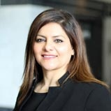 Maria Hamidi - Mortgage Real Estate Broker in Brossard for Multi-Prêts