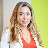Francesca Pellicano - Mortgage Real Estate Broker in Montréal for Multi-Prêts