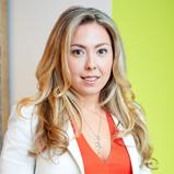 Francesca Pellicano - Courtier immobilier hypothécaire à Montréal pour Multi-Prêts