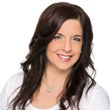 Julie Rochefort - Mortgage Broker in Chambly for Multi-Prêts