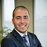 Alexandre Gagné - Commercial mortgage broker in St-Laurent for Multi-Prêts
