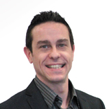 Patrick Bérubé - Mortgage Broker in Blainville for Multi-Prêts