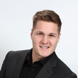 Olivier Simard - Mortgage Broker in Québec for Multi-Prêts