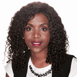 Sandra Makouezi - Mortgage Broker in Montréal for Multi-Prêts