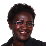 Marie-Paule Oyourou - Mortgage Broker in Québec for Multi-Prêts