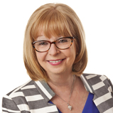 Lise Beaulieu - Mortgage Real Estate Broker in Gatineau for Multi-Prêts