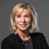 Nadia Lévesque - Mortgage Broker in Québec for Multi-Prêts