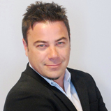 Benoit Perrier