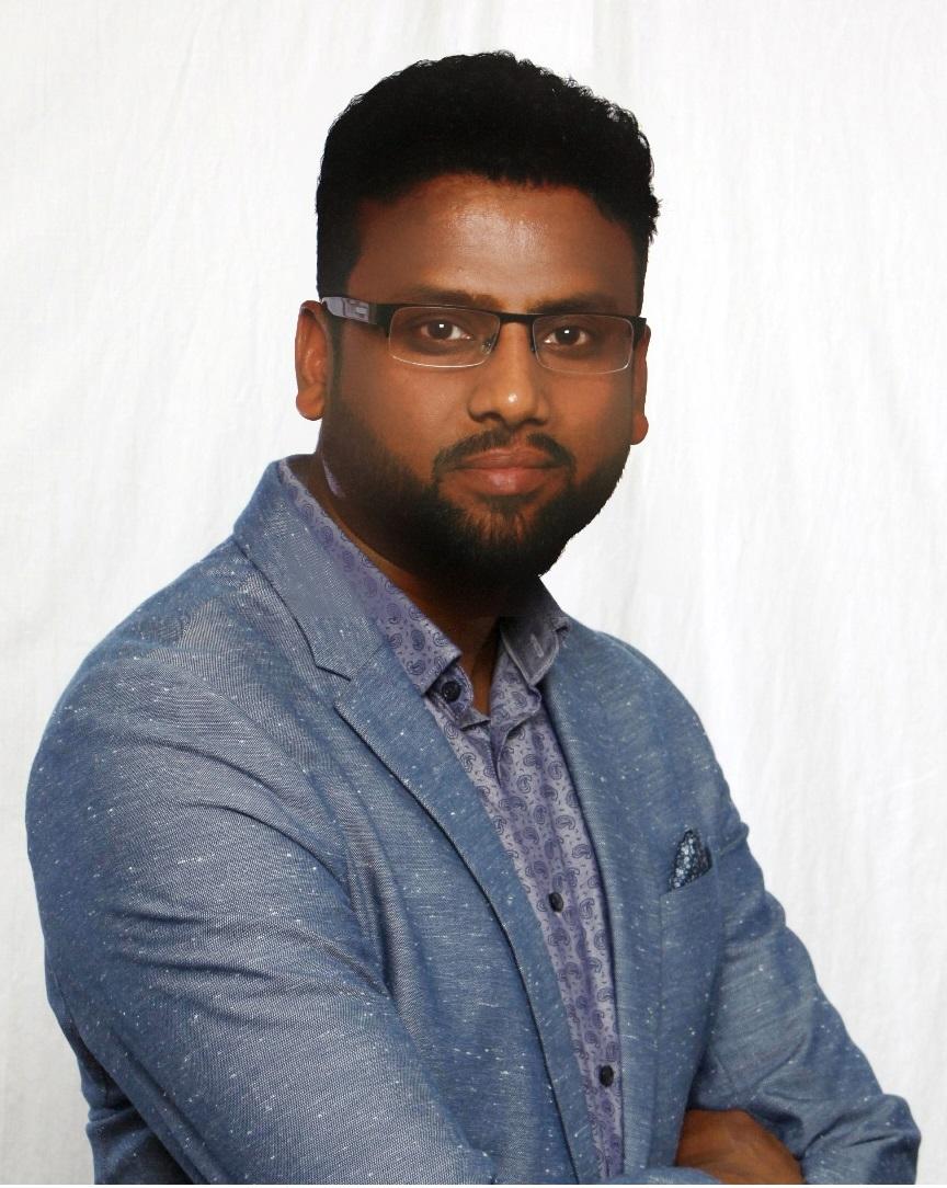 AJ Rasanathan
