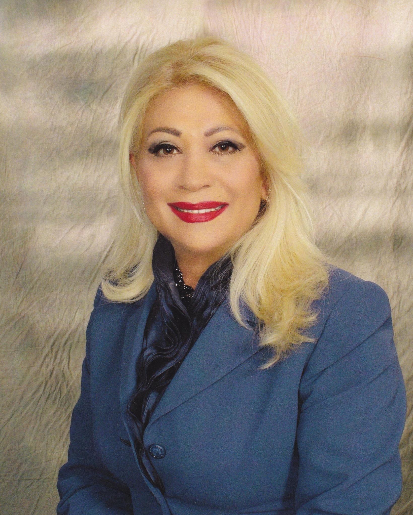 Amie Hussein