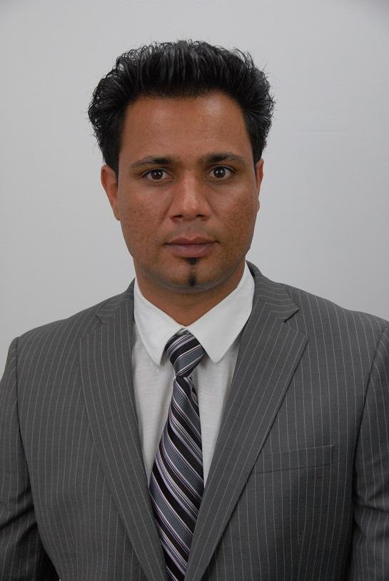 Amit Dhankhar