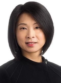 Amy Wong - BC