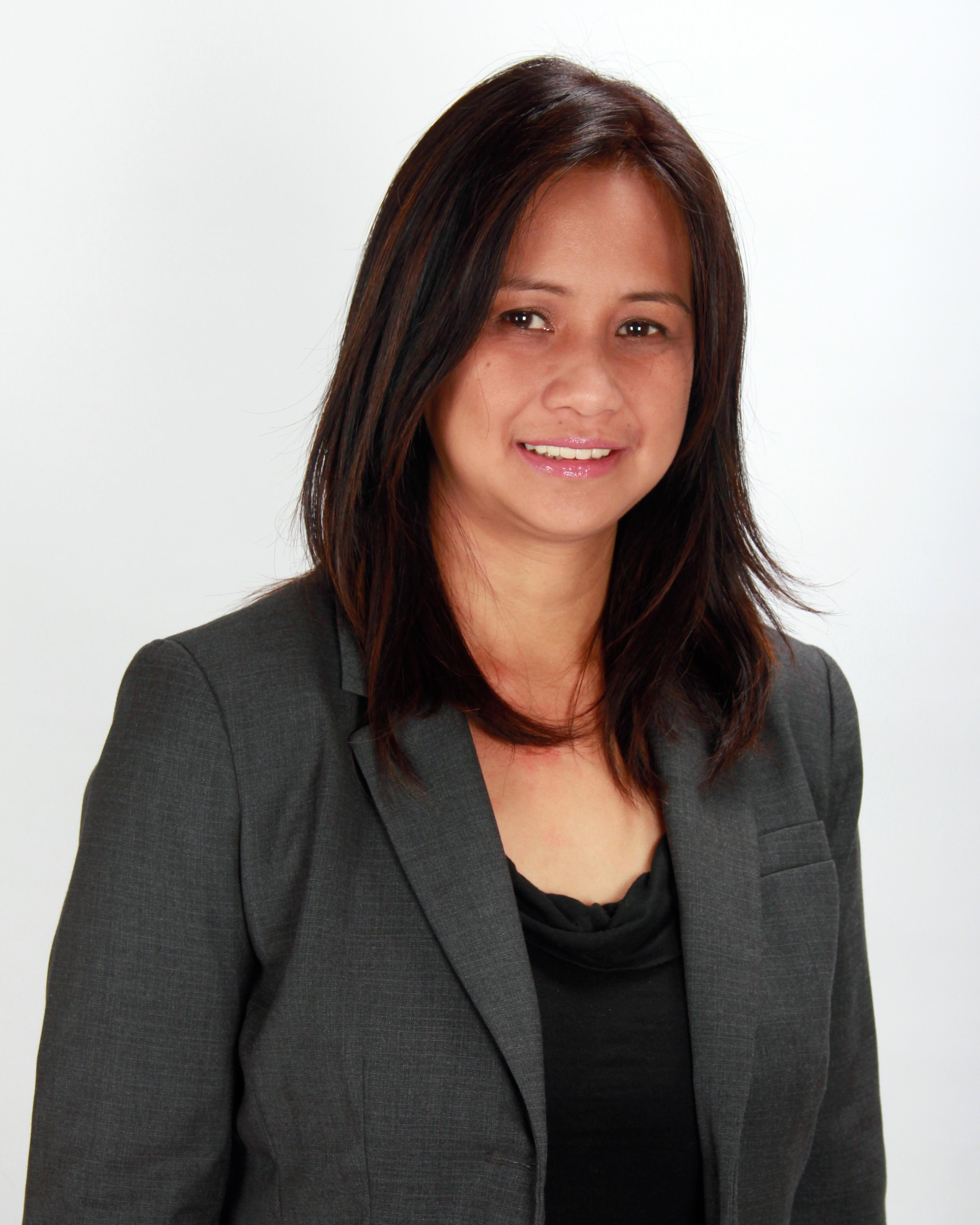 Annie Gazmin