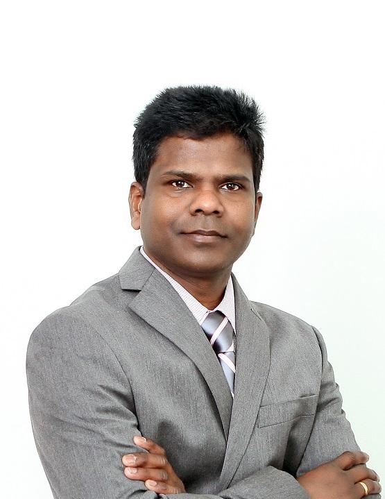 Ari Paramalingam