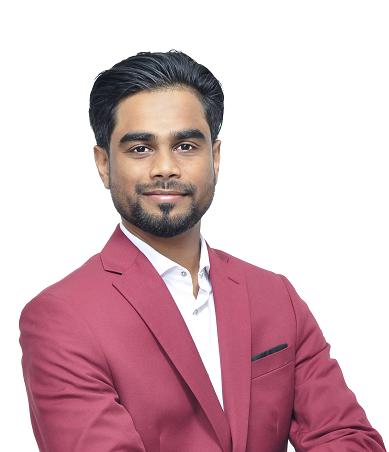 Arunshanker Mani