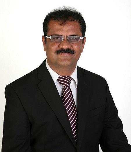 Ativ Shah