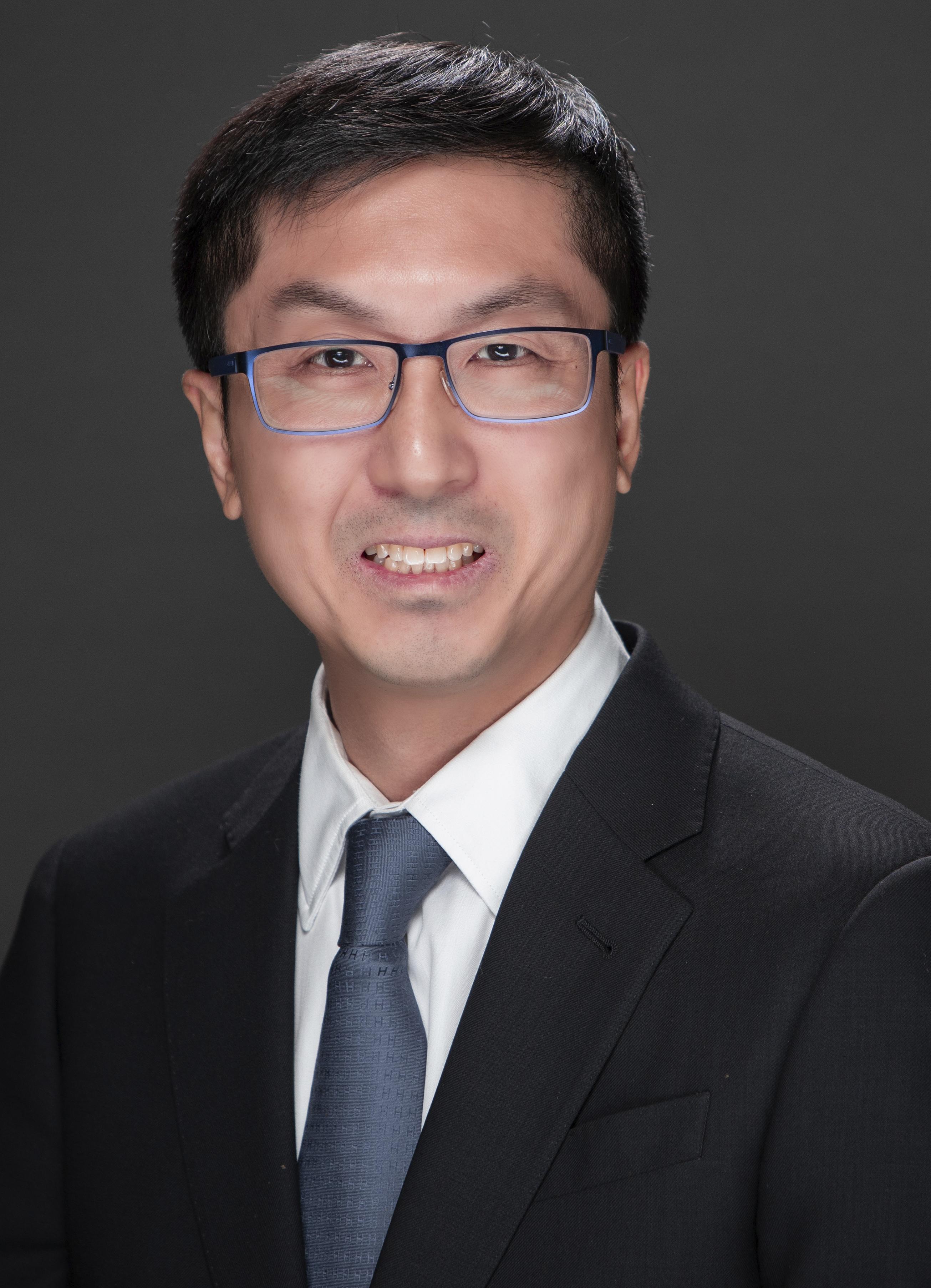 Bernard Wu