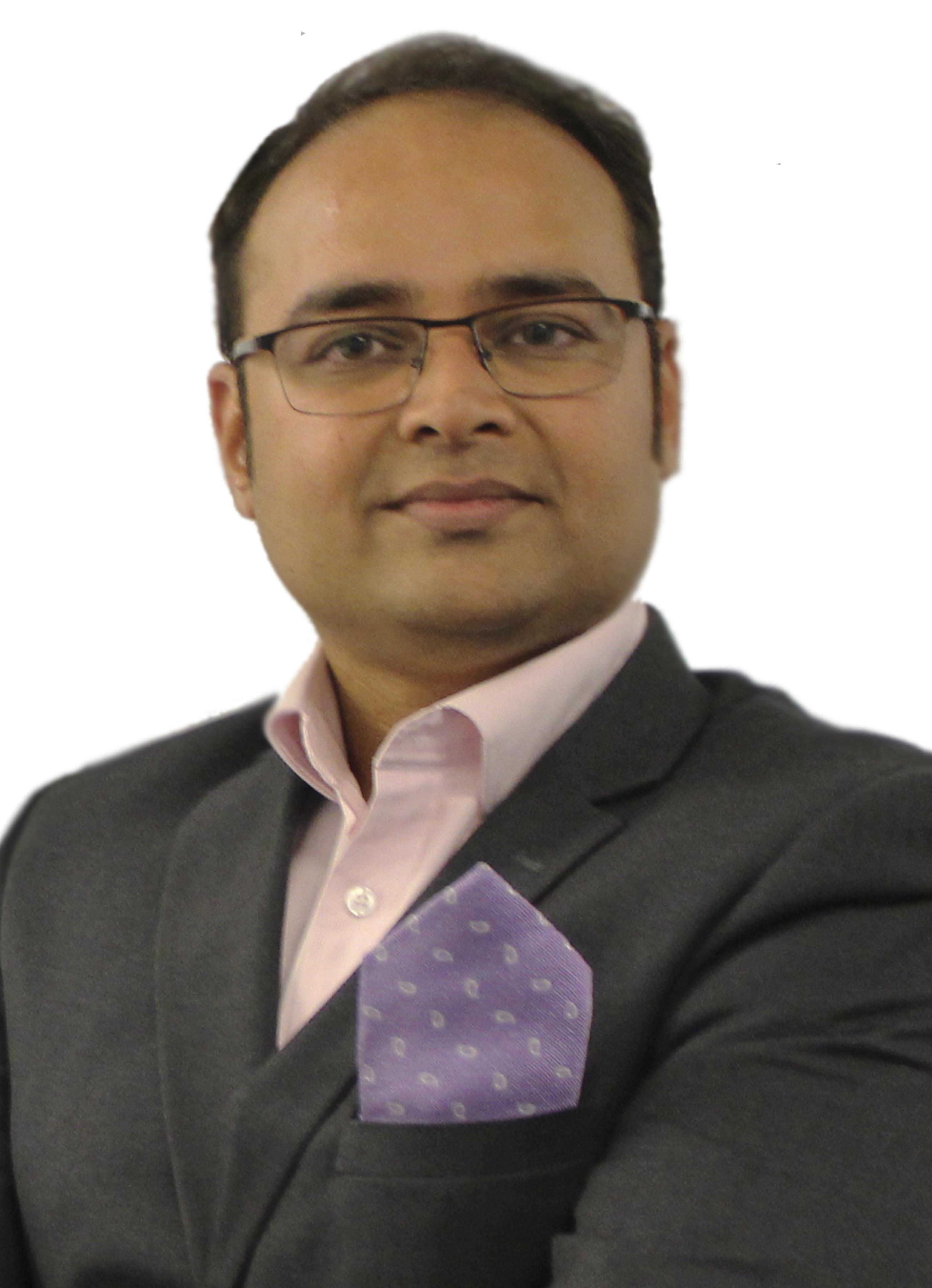 Bhavik Desai